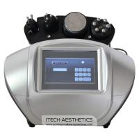 Quality Multi Function RF Cavitation Machine For Weight Loss Salon / Home / Clinic Use for sale
