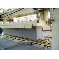 Buy Earthquake Resistant Light Weight Brick Making Machines , Automatic Sand Lime at wholesale prices