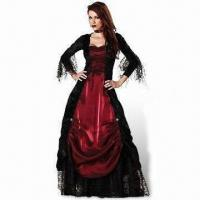 Quality Halloween Costumes for Adult and Children, Various of Design Offered for sale