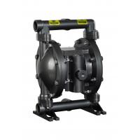 Quality Corrosion Resistant Air Driven Double Diaphragm Pump 353×477.5×233.2mm for sale