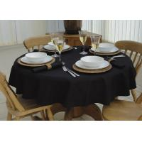 Quality Waterproof and Oil Proof PP Non Woven Table Cloth Tear Resistant for sale