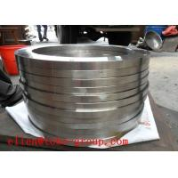 Buy C207 class B class D ASTM A182 F321 steel-ring flange at wholesale prices