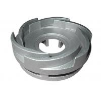 China Mechanical Property Cast Aluminum Impellers Ra6.3 - 12 For Cylinder Blocks on sale