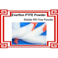 PTFE Fine Powder / RR:500:1 / Paste Extrusion Processing / Tubing for sale