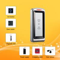China RFID Access Control Card Reader Remote Control Anti - Vandal With WIFI APP on sale