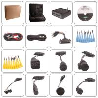 Buy Multi-Diag Bluetooth Truck Diagnostic Tool Multi-Language Heavy Duty for at wholesale prices