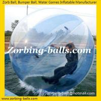 China Water Sphere, Water Zorb Ball, Water Ball for Sale on sale