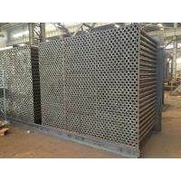Quality Steam Coil Boiler Air Preheater In Thermal Power Plant Corrosion Resistance for sale