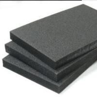 Quality High density close cell polyethylene foam/PE foam sheet/PE foam for sale