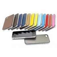 Quality Fashionable And Uniqueness Plastic Material Multi-touch Display Iphone Protective Case  for sale