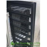 Quality Aluminum Safe Glass Louvered windows For Sale,Hurricane-proof Louvered windows,shutters for sale