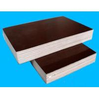 Quality cheap construction materials/18mm film faced plywood/film faced shuttering plywood/waterpr for sale