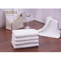 Quality Plain Makeup Eraser Towel Cotton Hand Towel Lint Free For Bathroom for sale