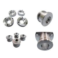 Quality Custom cnc machine accessories Stainless Steel Auto Car Spare Parts for sale