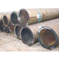 Quality Oval A335 P91 Hot Rolled Alloy Steel Pipe tubes 10Cr9Mo1VNb , JISG3467 - 88 for sale
