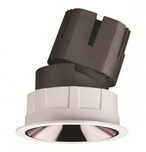 Quality Adjustable 30W Anti Glare LED Recessed Spotlight for sale