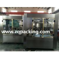 8000 cph can coconut water filling sealing machine