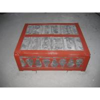 Buy Wear Resistant Ni Hard Liners Castings Steel Casting Foundry at wholesale prices