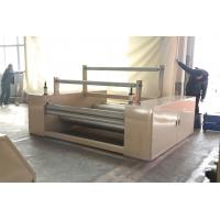 Quality Bags Non Woven Fabric Making Machine / Cotton Carding Machine for sale
