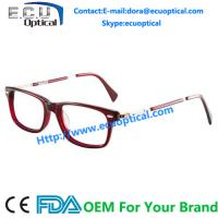 Stylish Retro Italy fashion Design Spectacles eye glasses for sale