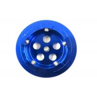 Buy Comfortable Car Universal Rim Hub Caps With Good Heat Dissipation Effect at wholesale prices