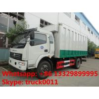 Quality Bulk Grain Transport Truck for sale, factory sale  bulk grain suction and delivery truck for sale
