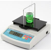 China Specific Gravity Hydrometer , Specific Gravity Test Equipment , Specific Gravity Balance for Liquids on sale