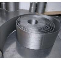Quality Plain Dutch Weave/Twill Dutch Weave/Reverse Dutch Weave Stainless Steel Filter Wire Mesh for sale