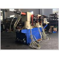 Quality Light Duty Automatic Pipe Bender , Double Head Tube Bending Equipment for sale