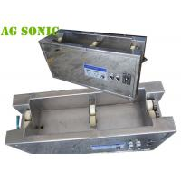 Quality Ultrasonic Ceramic Anilox Roller Cleaning Machine , Graymills Ultrasonic Cleaner for sale