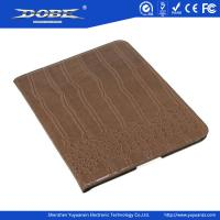 Quality Alligator pattern PU Fashion protective Case for the New iPad/iPad3 for sale