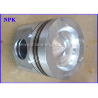 Quality 8N3102 Diesel Engine Piston With Pin And Clips For Caterpillar 3304 / 3306 for sale