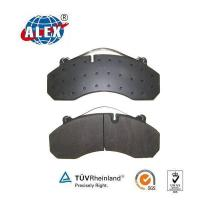 Quality Locomotive Brake Pad for Train Wheel for sale