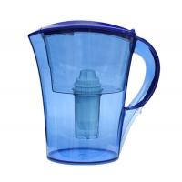 Quality 2.0L Alkaline Water Pitcher With 300L Filter Life , Nano Alkaline Water Pitchers for sale