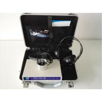 Quality Professional 3D NLS Health Analyzer portable for body detection and diagnose for sale