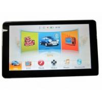 Quality 20 Channels Rechargeable Batter 6 Inch TFT Portable Car Auto Gps Navigation with Bluetooth for sale