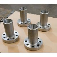 Quality urea stainless uns s31050 flange  for sale