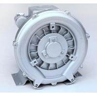 Quality 0.5HP Single Phase Air Ring Blower For Fish Pond Custmized Motor Data Design for sale