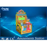 Quality Coin operated Happy Farm Shooting arcade game machine with 22 inch screen for sale