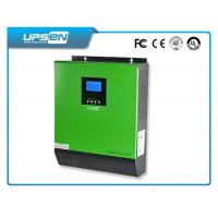 Quality 1000Va-5000Va with mppt controller solar hybrid inverter dc ac inverter for sale