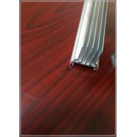 Quality 6063 T5 Anodized Silver LED Light Heatsink Aluminum Extrusion Length 560mm for sale