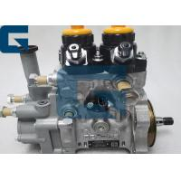 Buy cheap Original Diesel Injecton Pump / 6251-71-1120 Common Rail Pump HP0 094000-0541 from wholesalers