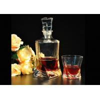 Quality Large Glass Wine Bottles for sale
