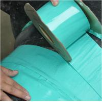 China Oil Gas Water Pipelines Corrosion Protection Coatings Tape Flanges & Valves on sale