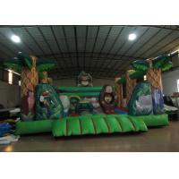 Quality Inflatable bouncers  XB88 for sale