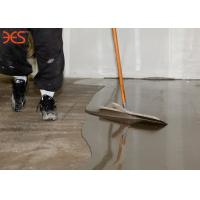 Quality Dry Mixed Self Leveling Floor Compound Alkali Resistance For Carpeting for sale
