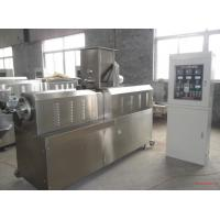 Quality Facotry driectly sale CE/ISO Certificiate 600kg/h dry dog food machine for sale