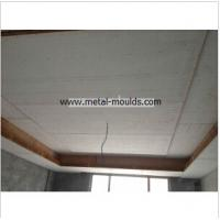 China Calcium Silicate Cement Ceiling Insulation Board Durable Non-Asbestos on sale