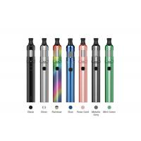 Quality 800mAh Battery Vapor Kits Top Fill With 1.5ml Capacity Tank 24.5 X 138mm for sale