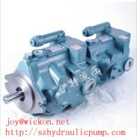 Buy cheap High-speed daikin pump for NACHI for industrial use ,Hydraulic axial piston pump DAIKIN for road roller with good price from wholesalers